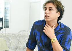 Dünya şöhrətli azərbaycanlı ölkəmizi 14 illiyə tərk edir
