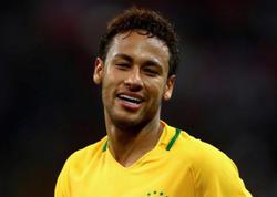 """Neymar: """"Dünya çempionatında oynamaq arzumdur"""""""
