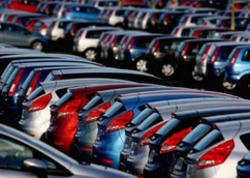 Avtomobil bazarında qiymətlər sabitləşib