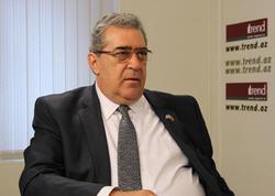 """Lev Spivak: """"Azərbaycanda sabit iqtisadi və siyasi mühit gələcəkdə də davam edəcək"""""""