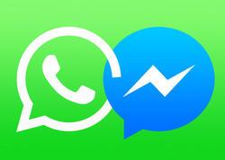 """İranın dövlət idarələrində """"Whatsapp"""" və """"Messenger"""" qadağan edildi"""