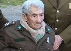 Dünyanın ən yaşlı kişisi çarpayıdan yıxılıb öldü