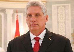 Kubanın yeni rəhbəri məlum oldu