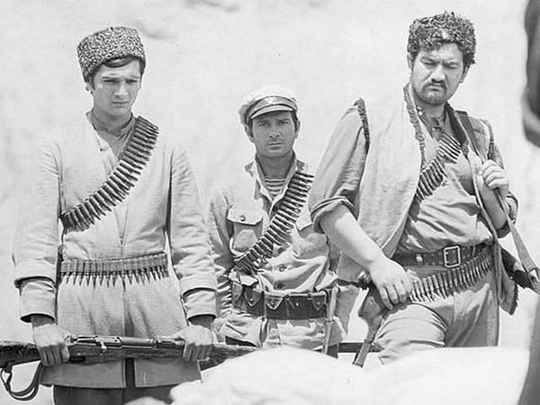 """Əməkdar artist: """"""""Yeddi oğul istərəm"""" filmində 4 dəfə ölüb-dirilmişəm"""" - FOTO"""