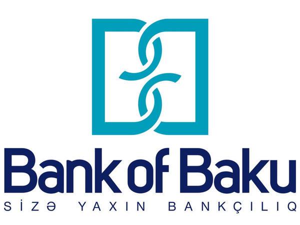 """""""Bank of Baku"""" mənfəətə çıxdı"""