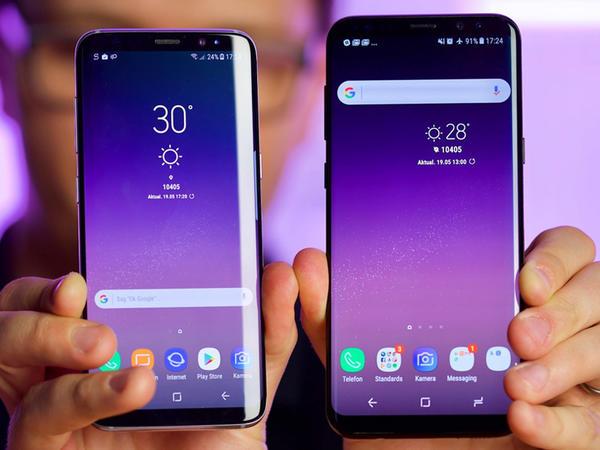 Bu cihaz ən yaxşı smartfon seçildi