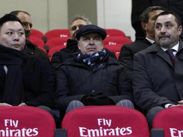 """""""Milan""""ı UEFA-dan cəza gözləyir"""