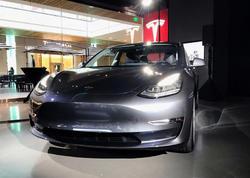 """""""Tesla"""" fasiləsiz iş rejiminə keçir"""