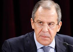 """Lavrov ABŞ-Rusiya münasibətlərindən danışdı: """"Silahlı münaqişə riski..."""""""