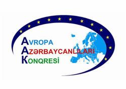 Avropa azərbaycanlıları beynəlxalq təşkilatlara bəyanat ünvanladı