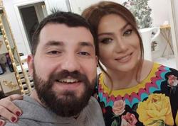 Ruhi Əliyeva toya 5700 manatlıq geyimdə gəldi - FOTO