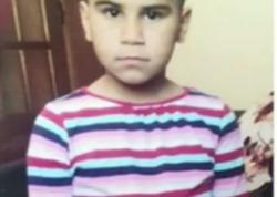 Bakıda 6 yaşlı qıza qarşı valideynlərindən İYRƏNC ƏMƏL - VİDEO