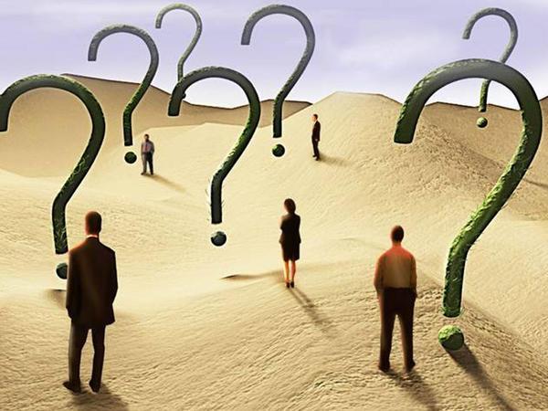 Əslində Sən Kimsən? – özünü kəşf etmək yolu