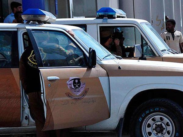 """Səudiyyə Ərəbistanında polis postuna hücum: <span class=""""color_red"""">3 nəfər öldü</span>"""