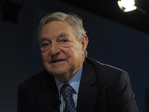 Soros Fondu Macarıstandakı ofisini bağlayır