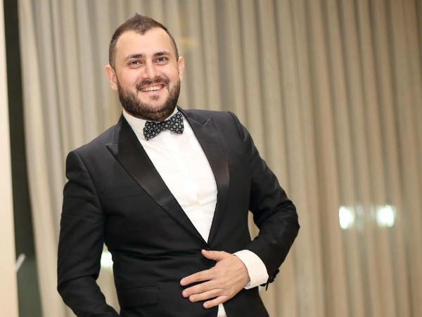 """""""Biznes planımı mükəmməl qurmuşam"""" - <span class=""""color_red"""">Murad Arif - FOTO</span>"""