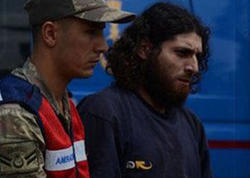 Türkiyədə üç azərbaycanlı İŞİD-çi tutuldu - FOTO