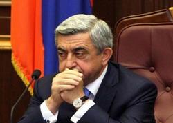 Yerevan məhkəməsi keçmiş prezidentin qudasını həbs etdi