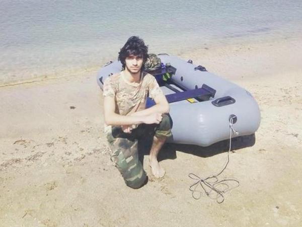 Sumqayıtda iki yeniyetmə dənizdə yoxa çıxdı - FOTO