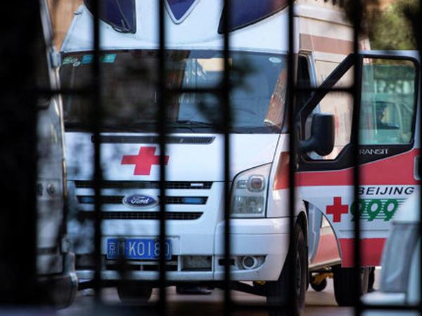 Çində iki qayığın toqquşdu: 11 nəfər ölüb, 6 nəfər itkin düşüb