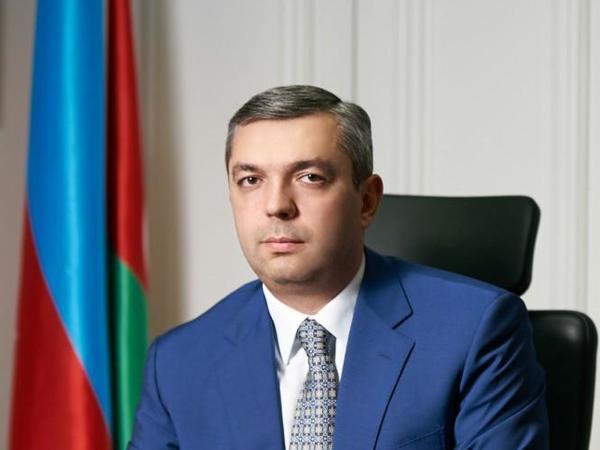 Samir Nuriyev Dövlət Şəhərsalma və Arxitektura Komitəsinin sədri təyin edilib