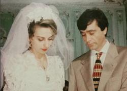 Tanınmış azərbaycanlı aparıcının 20 il əvvəlki toy fotosu