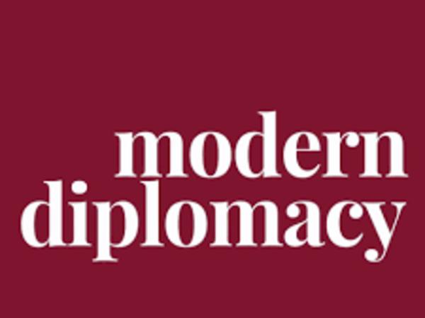 Modern Diplomacy: İlham Əliyev - İslam dünyasının fenomeni
