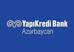 """Azərbaycan bankına """"Ən Etibarlı Bank 2018"""" mükafatı təqdim edildi"""