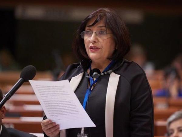Deputat AŞPA-da 11 aprel seçkilərindən danışdı