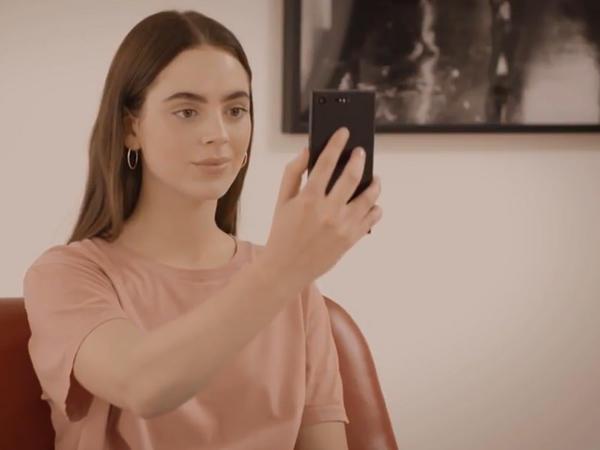 Sony 3D Creator ilə 3 ölçülü selfie dövrü - VİDEO