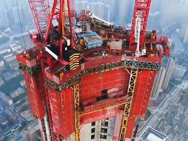 Göydələnlərin inşası üçün platforma yaradılıb