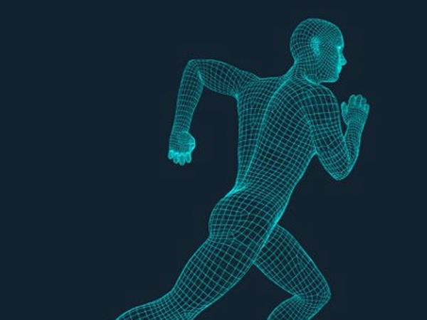 Yeni texnologiya insanın üçölçülü modelini yaradır - VİDEO