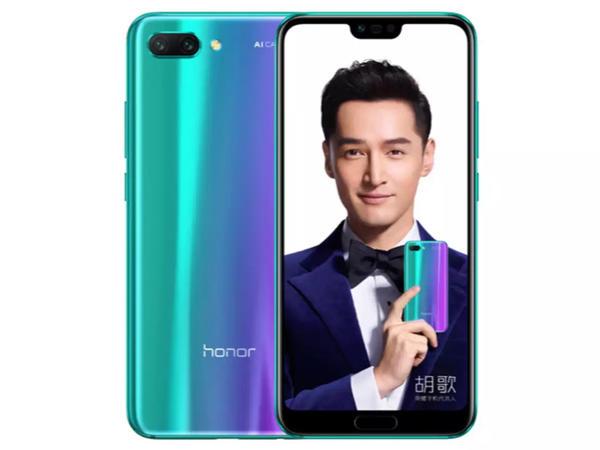 Huawei Honor smartfonu və ultrabuku təqdim olundu