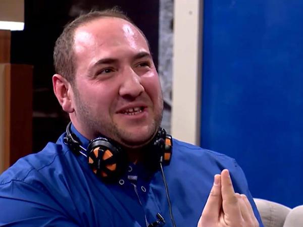 """Azərbaycanlı aktyor: """"Buna görə evdə problem olmuşdu"""""""