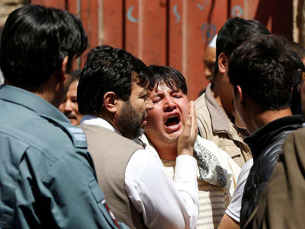 """İŞİD seçkilərə qarışdı: <span class=""""color_red"""">37 ölü, 54 yaralı - FOTO</span>"""