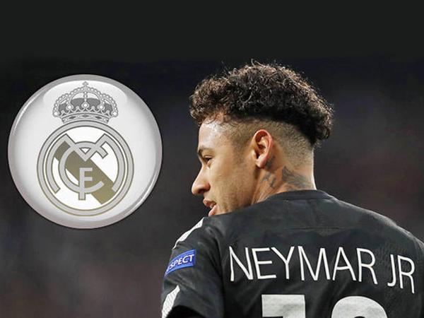 """""""Neymar ən yaxşı olmaq üçün """"Real""""a keçməlidi"""""""