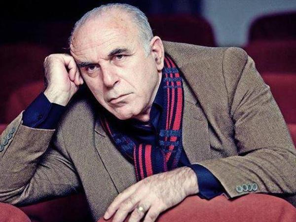 """""""Azərbaycanda """"Azdrama""""dan o yana teatr yoxdur"""" - <span class=""""color_red"""">Xalq artisti</span>"""