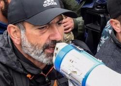 Sarkisyanı postdan aşıran Paşinyan baş nazir olmaq istəyir - VİDEO