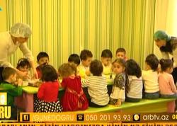 Uşaq bağçaları Təhsil Nazirliyinə qaytarılacaq? - VİDEO - FOTO