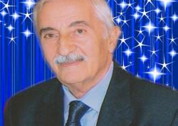 Azərbaycanın əməkdar artisti vəfat etdi