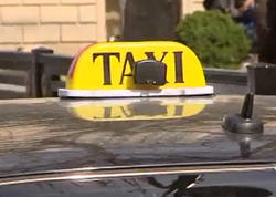 Taksometri olmayan taksi sürücüləri cərimələnəcəklər - VİDEO