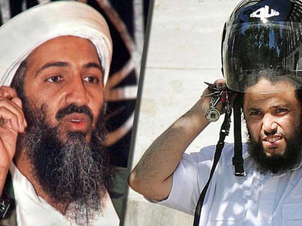 Almaniyada qalmaqal: Bin Ladenin cangüdəni dövlətdən müavinət alır