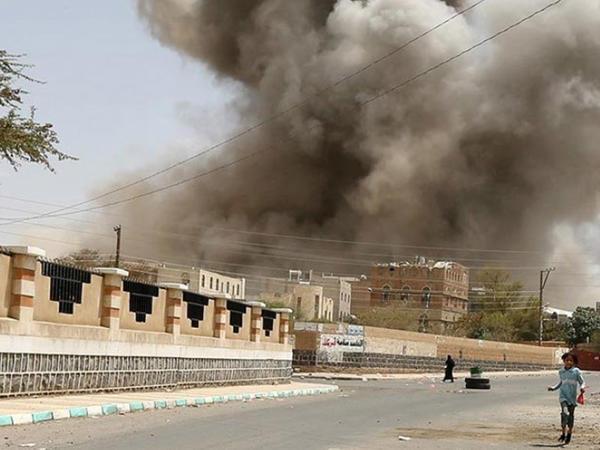 Yəməndə toy mərasimi bombalandı: azı 50 dinc sakin ölüb