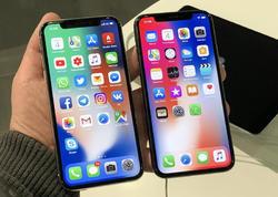 """""""iPhone X""""-in ən böyük çatışmazlığı üzə çıxdı"""