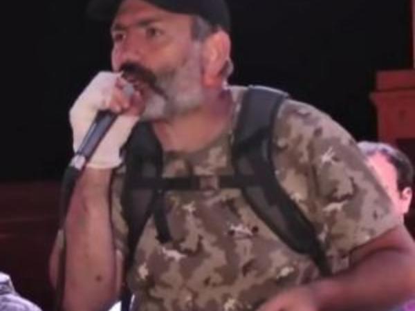 Ermənistanda müxalifətçilər etiraz aksiyalarını davam etdirəcək
