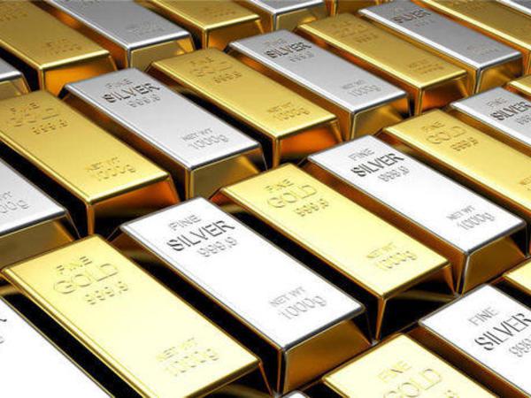 Azərbaycanın qızıl-gümüş bazarında QİYMƏTLƏR