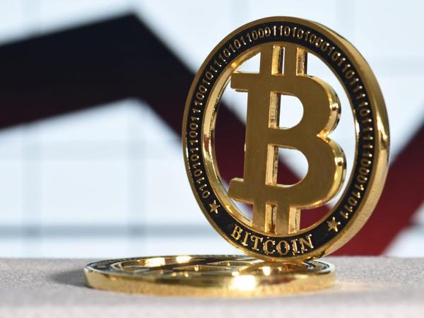 Bitkoinin qiyməti 3 600 dolları keçib