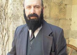 "Azərbaycanlı aktyor ""Sultan Süleyman""-ın kopyasıdır - FOTO"