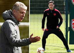 """Arsenal"" ""Atletiko"" matçına hazırlaşır - <span class=""color_red"">VİDEO - FOTO</span>"