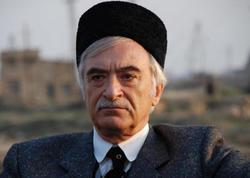 """""""Atam 1,5 ilini cəbhədə keçirib"""" - <span class=""""color_red"""">Polad Bülbüloğlu - FOTO</span>"""